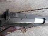 Colt 1911 National Match 38 Wadcutter Mid Range - 4 of 5