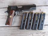 Colt 1911 National Match 38 Wadcutter Mid Range - 3 of 5
