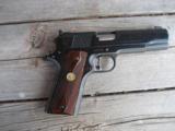 Colt 1911 National Match 38 Wadcutter Mid Range - 1 of 5