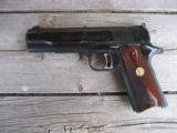 Colt 1911 National Match 38 Wadcutter Mid Range - 2 of 5