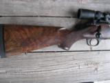 Custom Weatherby 257 Weatherby Mag. - 1 of 9