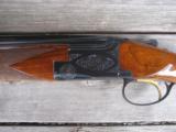 Browning Superposed 20 Gauge - 9 of 11