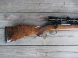 Early Southgate 257 Weatherby Magnum
