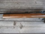 Anschutz-Savage Model 64 Match Grade Target Rifle .22 - 12 of 14