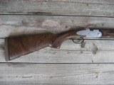 Beretta 687 28 Gauge DU