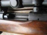 Winchester Model 70 Pre 64 220 Swift. - 9 of 10