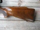 Winchester Model 70 Pre 64 220 Swift. - 4 of 10