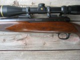 Winchester Model 70 Pre 64 220 Swift. - 5 of 10