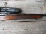 Winchester Model 70 Pre 64 220 Swift. - 2 of 10