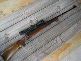 Winchester Model 70 Pre 64 220 Swift. - 10 of 10