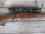 Weatherby 270 Weatherby Mag Mark 5