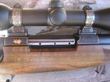 Weatherby Custom Shop 300 Weatherby Mag