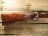 Browning Safari 375 H&H