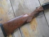 Classic Doubles Model 201 12 Gauge