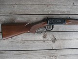 Winchester Model 94 Engraved 30-30