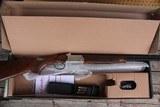 Kofs 410 Over Under Shotgun
