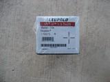 Leupold VX-3i 1.5X5X20 new