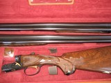 Winchester Model 23 Custom 28 Gauge and 20 Gauge