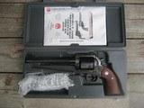Ruger Bisley 45 Colt Custom