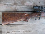 Mauser Custom Rifle 7X57 Mauser Caliber