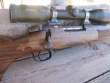 Weatherby Mark 5 300 Weatherby Mag