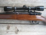Mauser Custom Rifle 7 mm Remington Mag. - 10 of 11