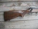 Winchester Model 70 Pre 64 264 Winchester Mag.
