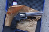 Smith and Wesson 648-2 22 Magnum - 1 of 3