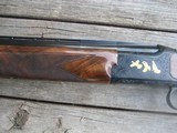 Browning Citori Grade 7 28 Gauge - 2 of 8