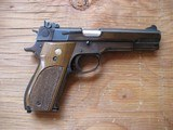 Smith and Wesson Model 52-2 - 2 of 5
