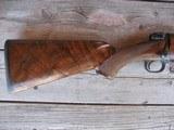 Winchester Model 70 Custom Stock 243