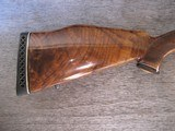 Weatherby FN Southgate Rifle Stock.