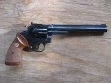 Colt Trooper 22. - 2 of 9