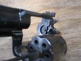 Colt Trooper 22. - 6 of 9