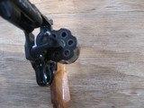 Colt Trooper 22. - 7 of 9