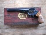 Colt Trooper 22. - 1 of 9