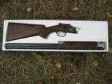 Browning Midas Superposed 20 Gauge - 1 of 8