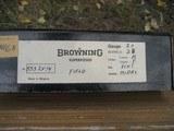 Browning Midas Superposed 20 Gauge - 4 of 8