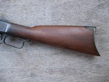 Winchester Model 1873 22 short - 4 of 13