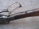 Winchester Model 1873 22 short - 5 of 13