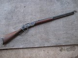 Winchester Model 1873 22 short - 13 of 13
