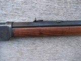 Winchester Model 1873 22 short - 8 of 13