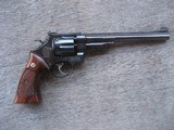 Smith and Wesson Model 27-3 357 Magnum