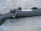 interarms 25 06 synthetic stock