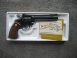 Colt Diamondback 38 Special