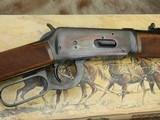 Winchester 1894 wells fargo - 1 of 8