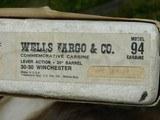 Winchester 1894 wells fargo - 8 of 8