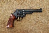 Smith & Wesson 25-2 .45 ACP Model 1955