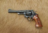 Smith & Wesson 25-2 .45 ACP Model 1955 - 2 of 7