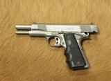 Colt Gov't Model XSE Series 80 .45ACP